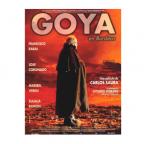 Película Goya en Burdeos